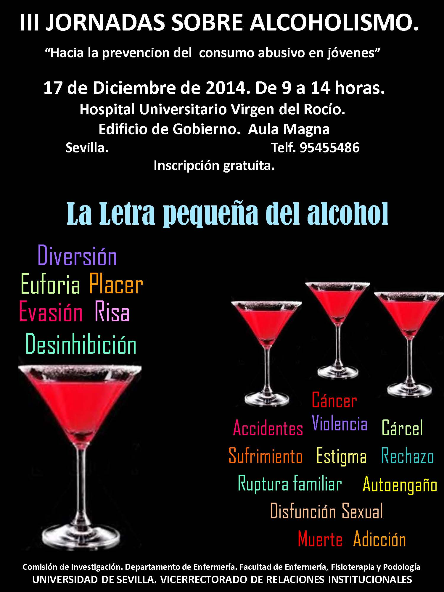 Las consecuencias del alcoholismo al sistema nervioso