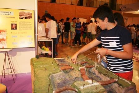 Feria de la Ciencia 2014