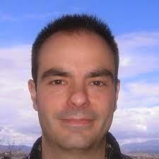 El profesor David Orden