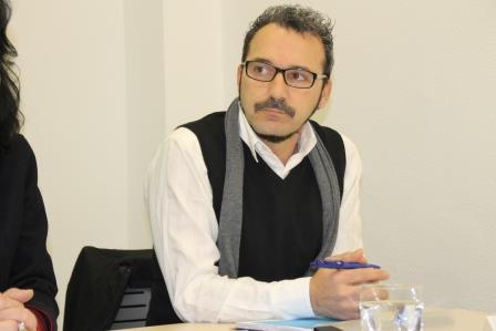Jorge Sánchez Torres