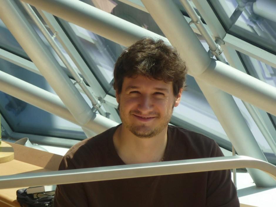 Francisco Gancedo - ERC Starting Grant