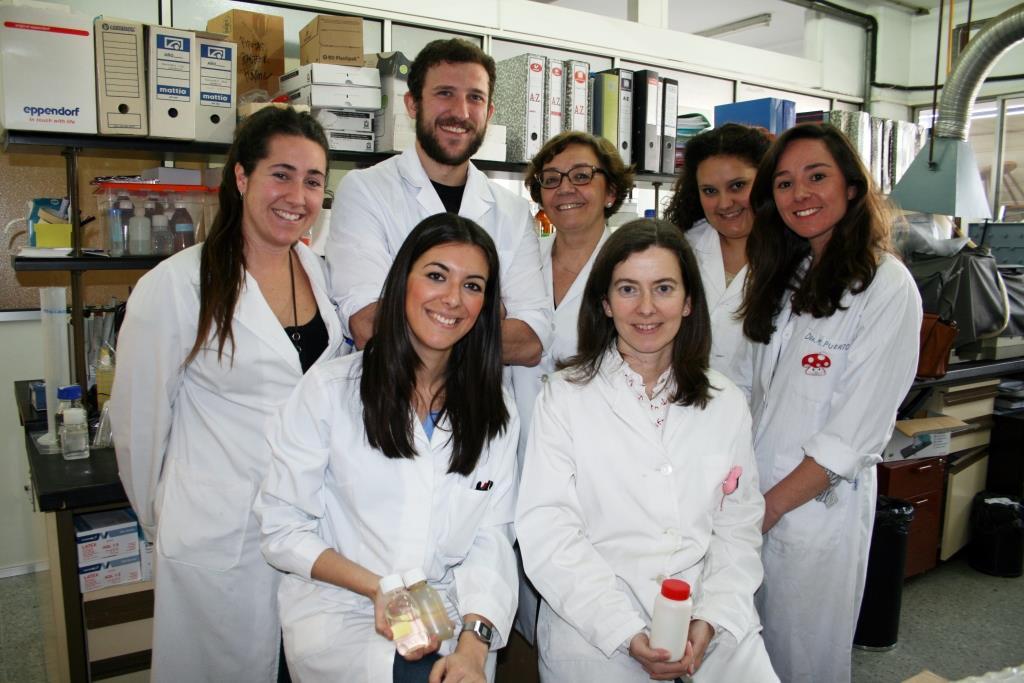 Grupo de investigación Toxicología