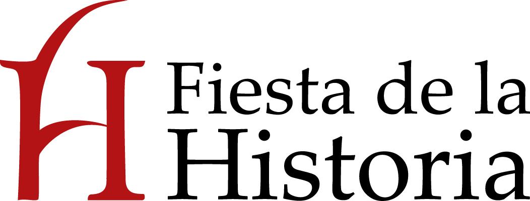 Logo Fiesta de la Historia