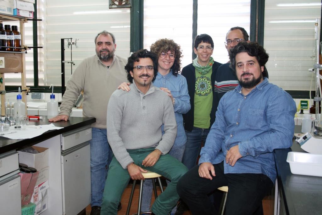 Grupo de Investigación MED_Soil