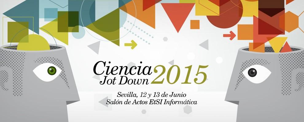 Ciencia Jot Down 2015
