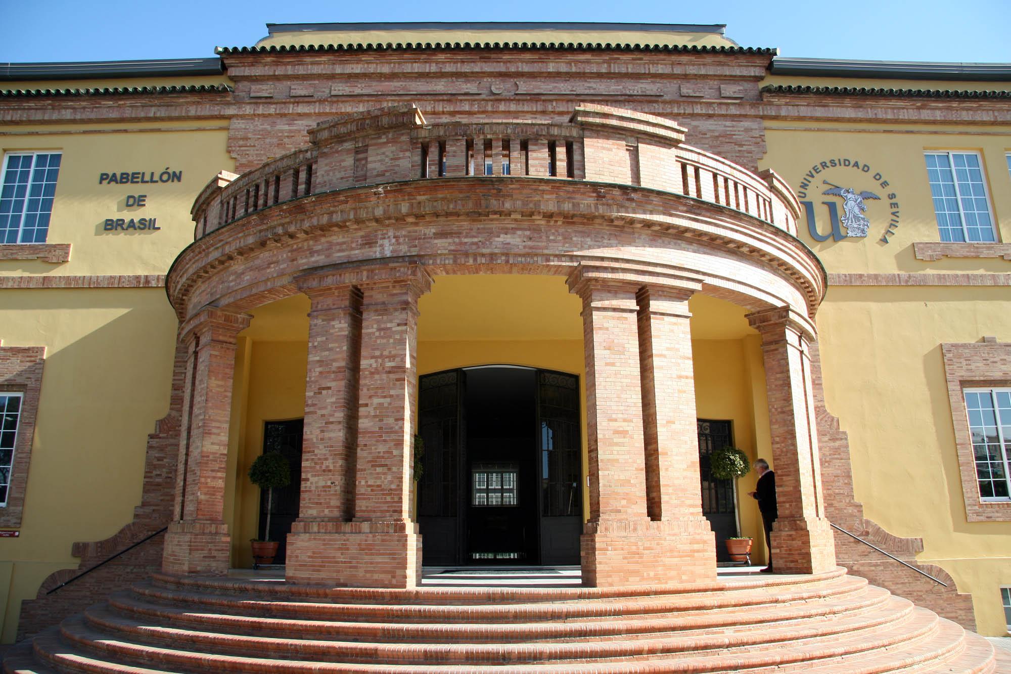Vicerrectorado de Investigación de la Univerisdad de Sevilla