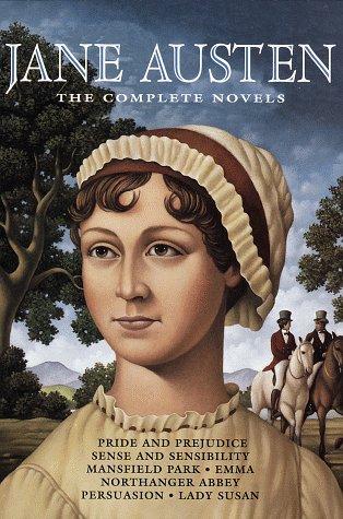 Jane Austen es autora de 'Sentido y sensibilidad'