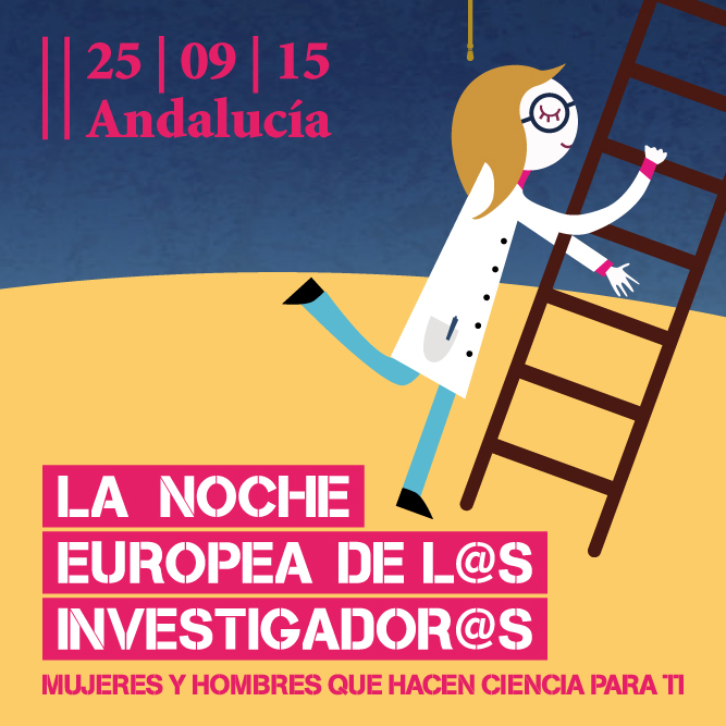 La Noche Europea de los Investigadores