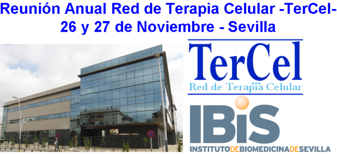 Red TerCel Sevilla 2015