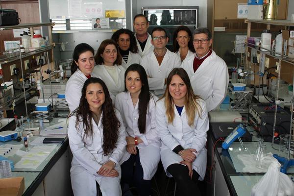 Grupo Analisis Quimico