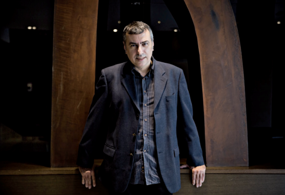 Antonio Rial