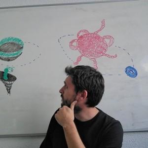 Enrique F. Borja