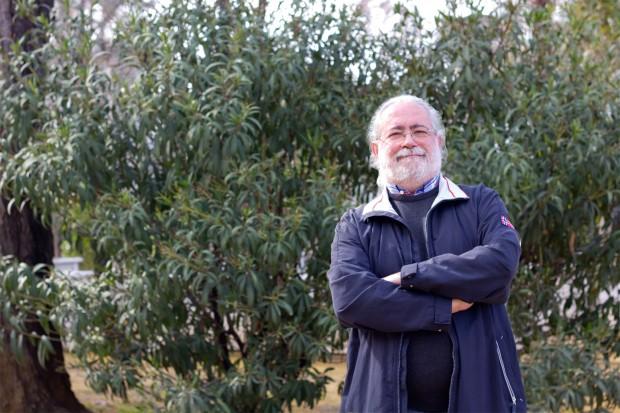Manuel Megías, Catedrático de Microbiología y promotor de la Spin-Off ResBioAgro
