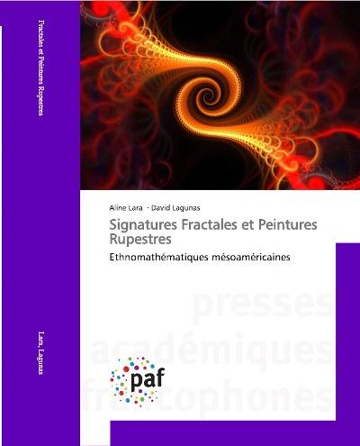 Signatures Fractales et Peintures Rupestres: Ethnomathématiques mésoaméricaines