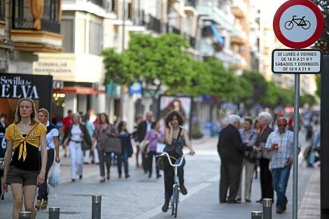 Calle Asunción (Autor: El Mundo.es)