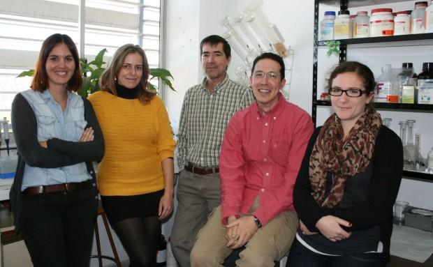 Grupo de investigación Ecología, evolución y conservación de plantas mediterráneas