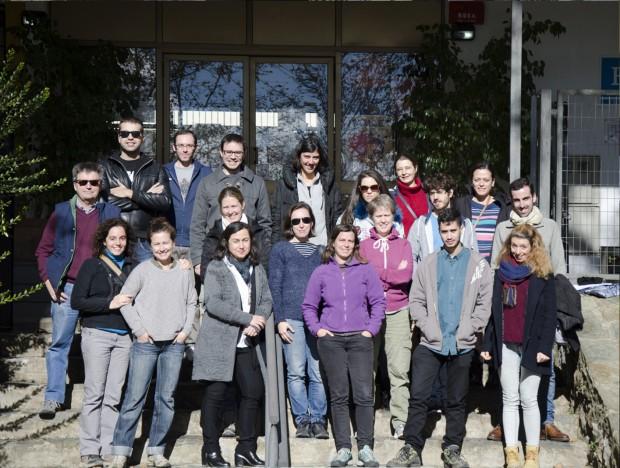 Grupo de Investigación Inestabilidad Genómica