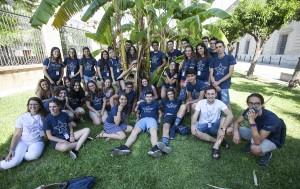 Más de un centenar de alumnos disfrutan en la US del Campus Científico de Verano