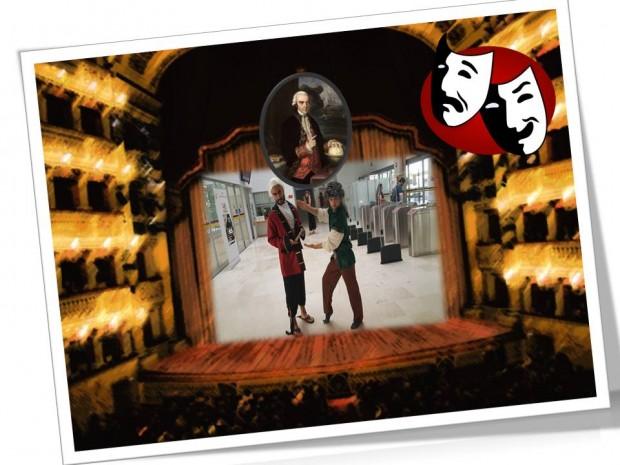 Teatro Antonio de Ulloa