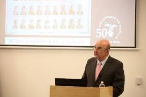 La primera promoción de Física cumple 50 años