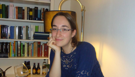 Ana Ros Camacho