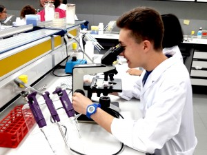 Ya puedes solicitar tu plaza para los campus científicos de verano de la US