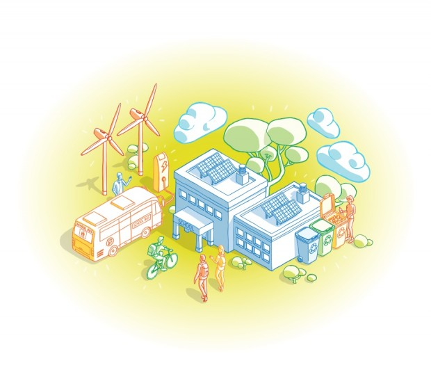 Proyecto Europeo ClimACT