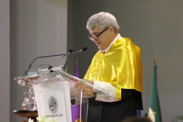 El Dr. Lopez Barneo