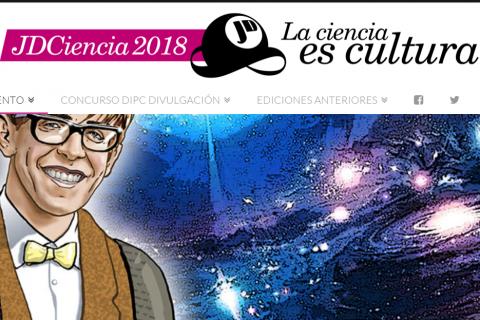 Ciencia Jot Down vuelve al CICUS en septiembre