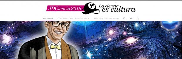 Ciencia Jot Down 2018