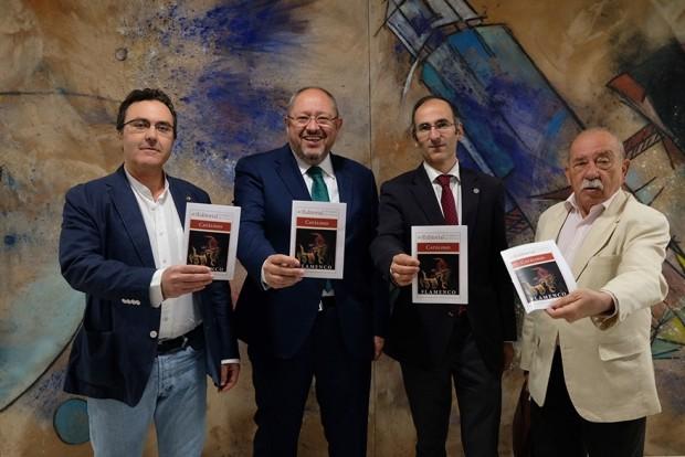 V Congreso Investigación y Flamenco INFLA