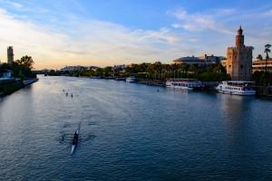 Un estudio sobre el estuario del Guadalquivir, Premio a la mejor publicación científica en Biología