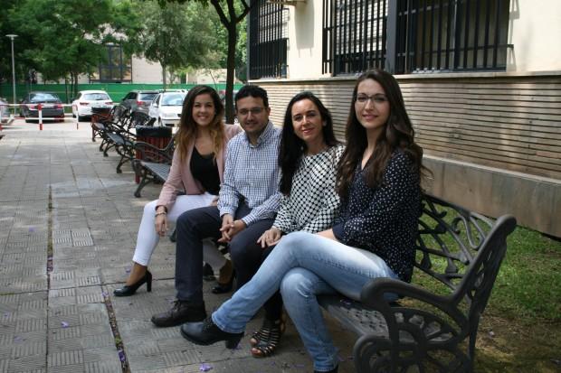El grupo de investigación Arditec de la Escuela Técnica Superior de Ingeniería de la Edificación