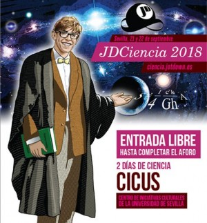Cartel Ciencia Jot Down 2018