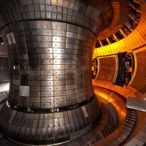 Publican un nuevo avance en el desarrollo de la fusión nuclear