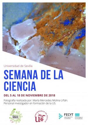 La Semana de la Ciencia presenta una exposición sobre 'Cambio climático y salud'