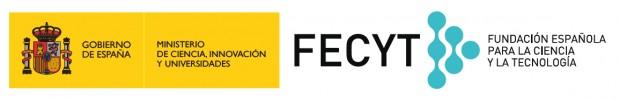 Logo Ministerio-FECYT