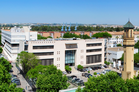 El CITIUS celebra su XIV Aniversario con un nivel de autofinanciación del 78%