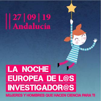 Noche Europea de l@s Investigador@s 2019