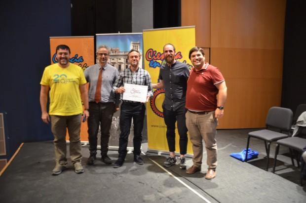 Premio 'Ciencia en Acción' 2019