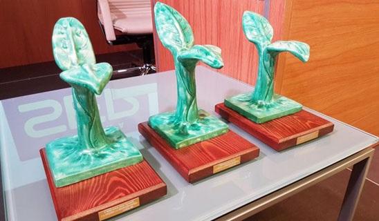 Premios Losada Villasante