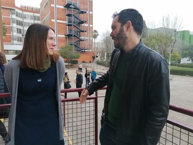 Entrevista Janet Kelso