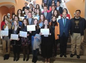 'Premio Joven a la Cultura Científica' (convocatoria 2019)