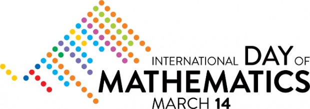 Día Internacional de las Matematicas