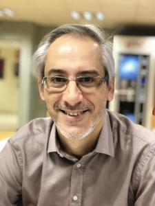 Juan Carlos Gil Montoro